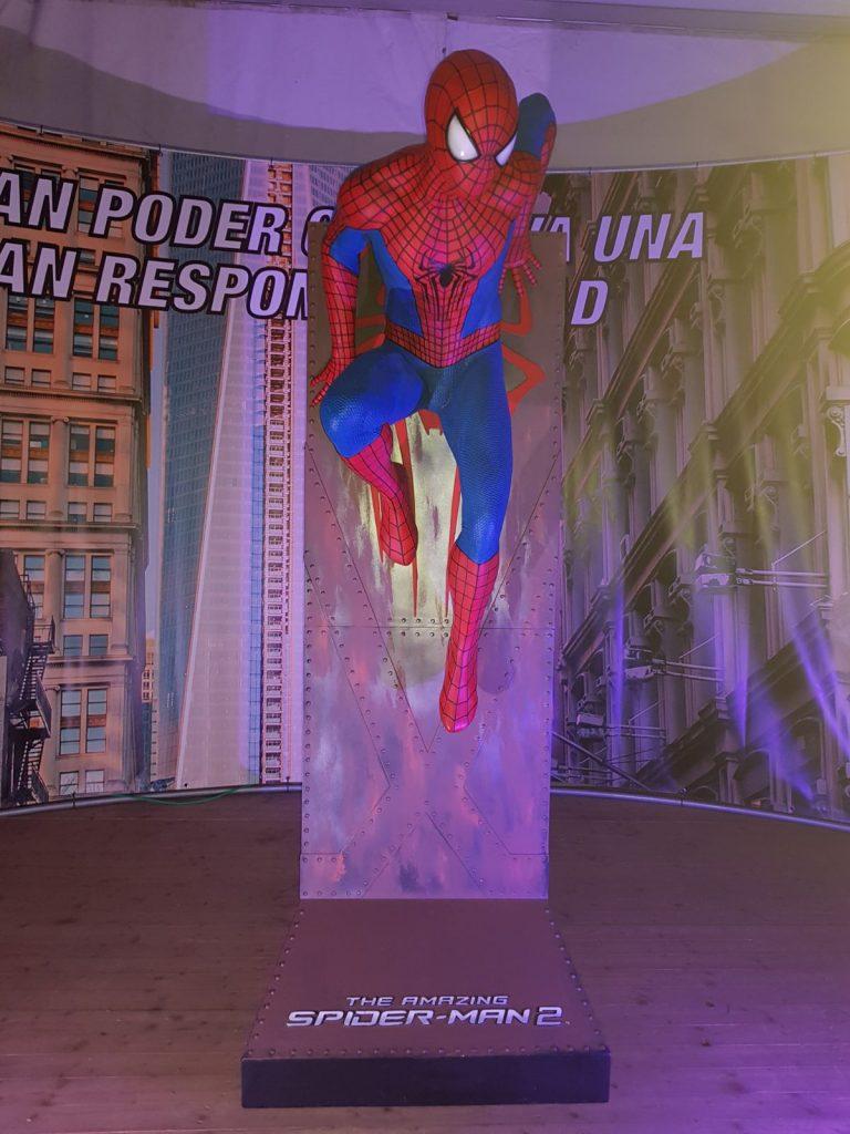 Tus Superhéroes Favoritos En Torrejón De Ardoz Eventos